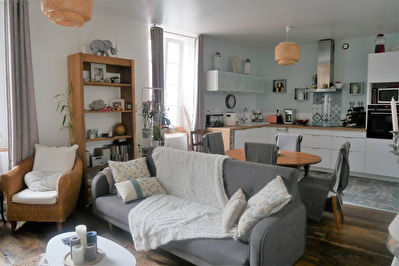 Hasparren Vente Appartement T4 - Au centre
